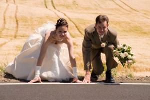 Esküvőszervezés, avagy versenyfutás az idővel