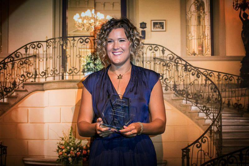 Hungarian Wedding Award 2014