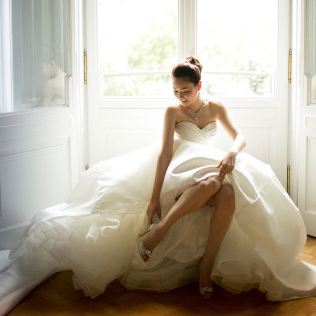 Cinderella's Day - Wedding and Event Planning - Wedding Budapest, Hungary