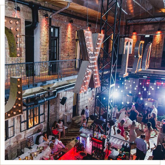 Wedding Planning Budapest, Hungary