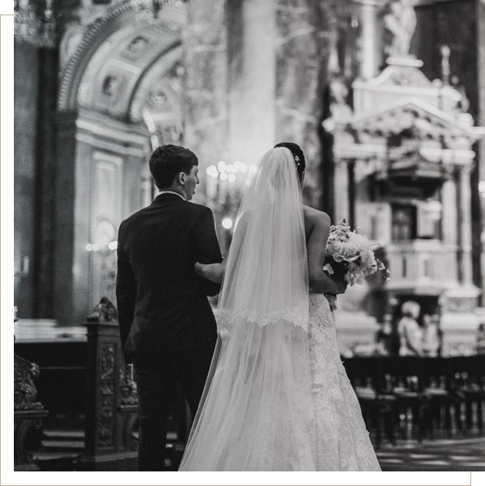Wedding Budapest // Wedding Planner Budapest, Hungary // Cinderella's Day